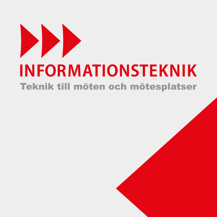 Informationsteknik Scandinavia