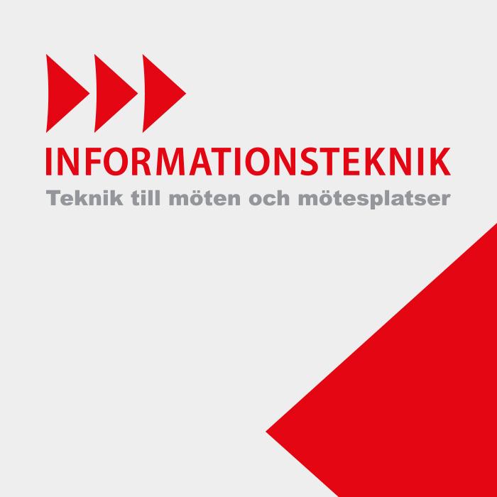 Informationsteknik Scandinavia