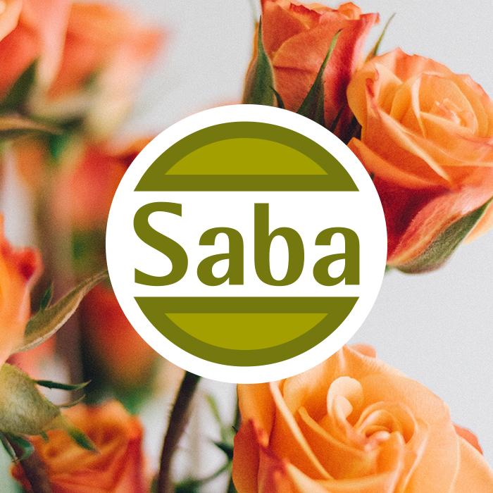 SABA Blommor