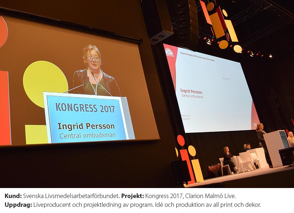 Svenska Livs Kongress